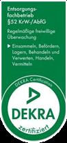 DEKRA - Logo